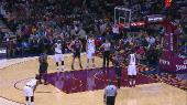 ���������. NBA 14/15. RS: Chicago Bulls @ Cleveland Cavaliers [19.01] (2015) WEB-DL 720p | 60 fps