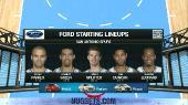 ���������. NBA 14/15. RS: San Antonio Spurs @ Denver Nuggets [20.01] (2015) WEB-DL 720p | 60 fps