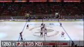 ������. NHL 14/15, RS: Calgary Flames vs Anaheim Ducks [21.01] (2015) HDStr 720p | 60 fps