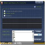 Gilisoft Audio Recorder Pro 6.4.0 Portable