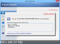 Shadow Defender 1.4.0.579 Final RePack by KpoJIuK