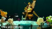 Вакфу / Wakfu [2 сезон] (2011) WEB-DLRip | DUB
