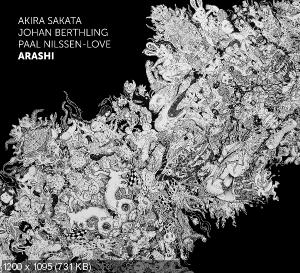 Akira Sakata (坂田明) - Arashi [2014]