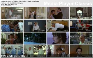 ������� ����� / Maladie d'amour (1987) DVDRip | DUB | MVO