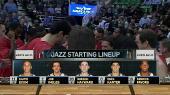 Баскетбол. NBA 14/15. RS: Boston Celtics @ Utah Jazz [26.01] (2015) WEB-DL 720p | 60 fps