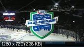 ������. AHL All-Star 2015 Weekend [25.01] (2015) HDStr 720p   60 fps