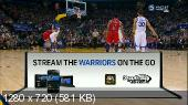 ���������. NBA 14/15. RS: Chicago Bulls @ Golden State Warriors [27.01] (2015) HDTVRip 720p | 50 fps