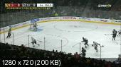 Хоккей. NHL 14/15, RS: Chicago Blackhawks vs. Los Angeles Kings [28.01] (2015) HDStr 720p | 60 fps