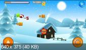 Забавные Колобки: Снежки v1.0