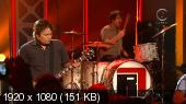 Ben Harper & Relentless - Live At South by Southwest (2009) HDTVRip 1080p
