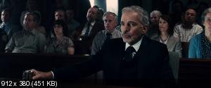 Судья (2014) BDRip-AVC от HELLYWOOD {Лицензия}