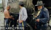 Вождь Белое Перо / Der Scout (1983) DVDRip | DUB