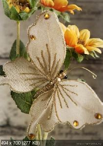 Зверюшки, птички и бабочки  - Страница 2 0a492ed31d2514d5223d03e9abdfd42d