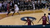 Баскетбол. NBA 14/15. RS: Miami Heat @ Minnesota Timberwolves [04.02] (2015) WEB-DL 720p | 60 fps