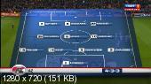 ������. ��������� ��������� 2014-15. Eredivisie. 21-� ���. ���� - �� ������� [05.02] (2015) HDTVRip 720p