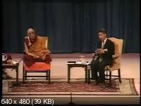 Далай-лама. Учения о преобразовании ума (1999) VHSRip