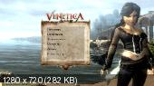 Venetica: Gold Edition (v1.03/2015/RUS/ENG) RePack by nelex