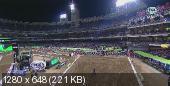 Мотоспорт. 2015 AMA Supercross Rd 6 San Diego, CA [07.01] (2015) HDTVRip 720p
