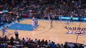 ���������. NBA 14/15. RS: Los Angeles Clippers @ Oklahoma City Thunder [08.02] (2015) WEB-DL 720p | 60 fps
