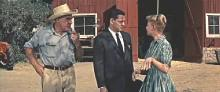 Брачная игра / The Mating Game (1959) DVDRip
