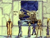 ������� �����,  ������� ����� (1991-1992) DVDRip