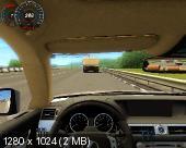 3D Инструктор - обновление машины [2.2.7] (2012) PC
