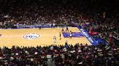 Баскетбол. NBA 14/15. RS: Golden State Warriors @ Philadelphia 76ers [09.02] (2015) WEB-DL 720p | 60 fps