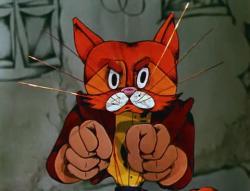 Приключения кота Леопольда [11 серий из 11] (1975-1987) DVDRip от MediaClub {Android}