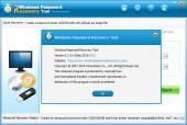 Tenorshare Windows Password Recovery Tool Pro 6.1.0
