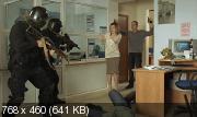 Любовь под прикрытием (2010) DVDRip AVC
