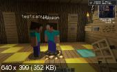 Minecraft 1.7.10 «Big Miracle Pack» [RUS] Client [v1.9 Final-Альфа]