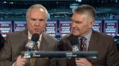 ������. NHL 14/15, RS: Winnipeg Jets vs Washington Capitals [19.02] (2015) HDStr 720p | 60 fps