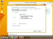 Windows 8.1 Enterprise with update 3 by sibiryak-soft v.20.02 (�64) (2015) [Rus]