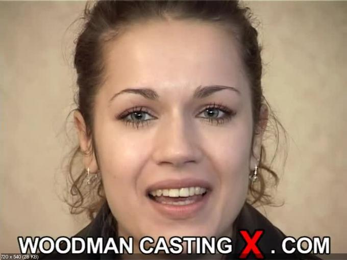 фото woodman casting