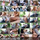 PickupFuck - Lola - Blonde Girl Fucked On The Roadside [SD]