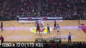 ���������. NBA 14/15. RS: Phoenix Suns @ Chicago Bulls [21.02] (2015) WEB-DL 720p