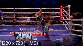 Бокс. Сэмми Васкес - Эммануэль Ларти + Андеркарт [20.02] (2015) HDTV 720p | 60fps