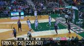 Баскетбол. NBA 14/15. RS: Atlanta Hawks @ Milwaukee Bucks [22.02] (2015) WEB-DL 720p