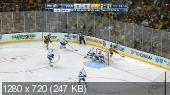 Хоккей. NHL 14/15, RS: Vancouver Canucks vs. Boston Bruins [24.02] (2015) HDStr 720p | 60 fps