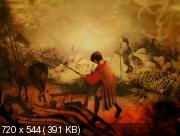 Рисуя Икара (1997) DVDRip