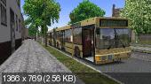OMSI: The Bus Simulator 2 (RePack) (2013)