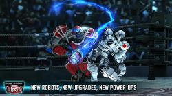 Real Steel HD v 1.22.2 *Mod* (2015/ENG/Android)
