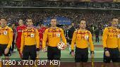 Футбол. Лига Европы. 2014/15. 1/16 финала. Ответный матч. Бешикташ - Ливерпуль [26.02] (2015) HDTVRip 720p | 50 fps