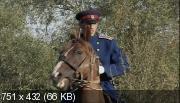Девять жизней Нестора Махно [12 серий из 12] (2006) DVDRip (AVC)