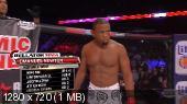 Смешанные единоборства. MMA. Bellator 134: Newton vs. McGeary [The British Invasion] (Full Event) [27.02] (2015) WEB-DL, HDTV 720p