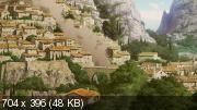Ярость Бахамута: Начало [1-12 серии из 12] (2014) HDTVRip