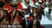 Безумие короля Георга (1994) DVDRip