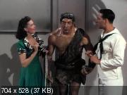 Увольнение в город (1949) DVDRip