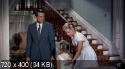 Плавучий дом (1958) DVDRip