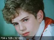 Печальный горн (Печальный гудок) (1982) TVRip